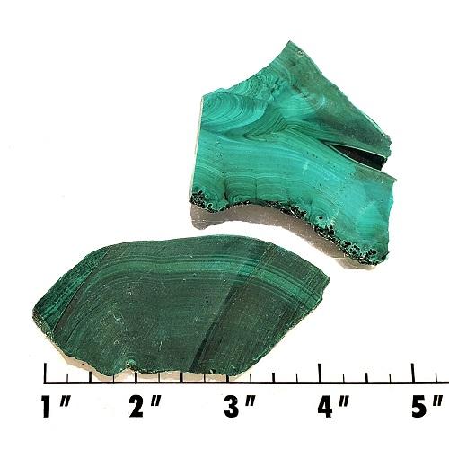 Slab934 - Malachite Slabs