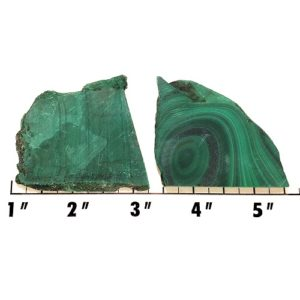 Slab948 - Malachite Slabs