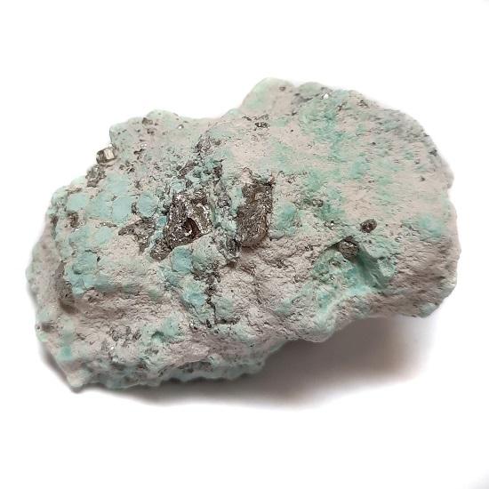 Natural Campitos Turquoise Rough #1