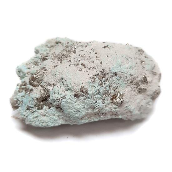 Natural Campitos Turquoise Rough #12