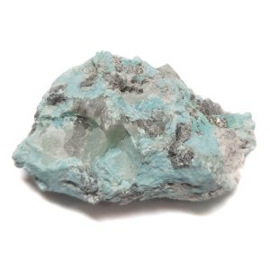 Natural Campitos Turquoise Rough #2
