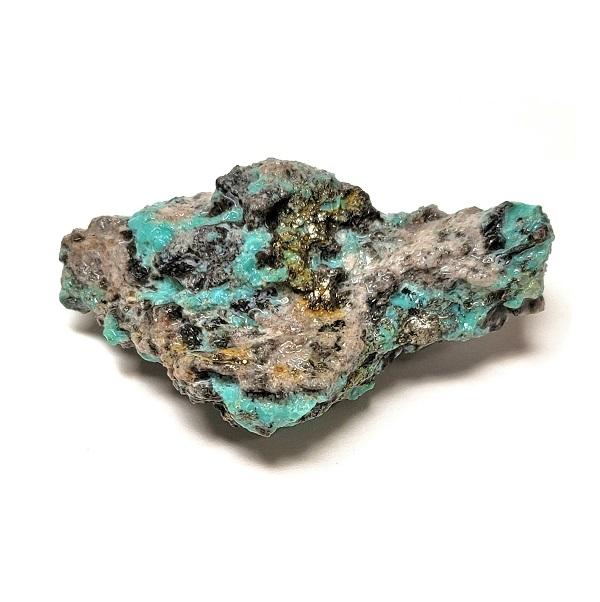 Natural Campitos Turquoise Rough #8