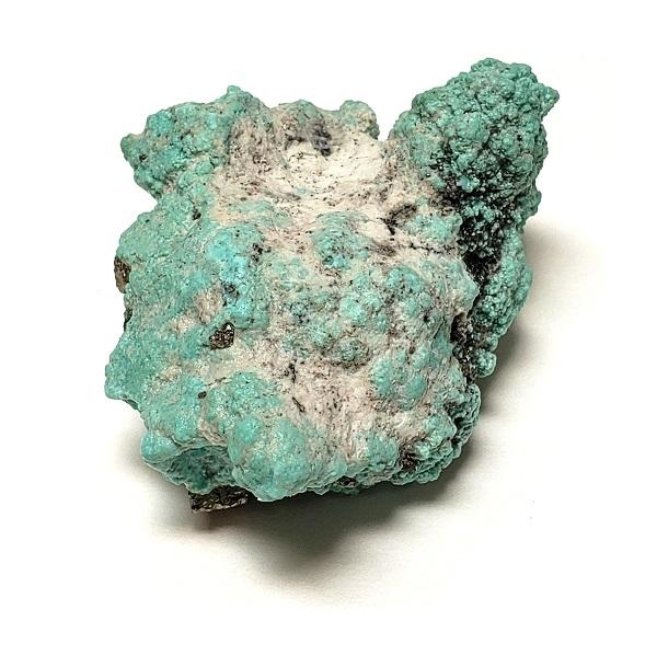 Natural Campitos Turquoise Rough #11