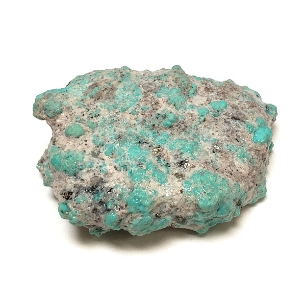 Natural Campitos Turquoise Rough #16