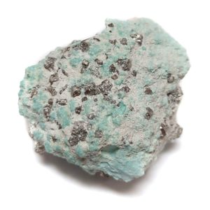 Natural Campitos Turquoise Rough #9