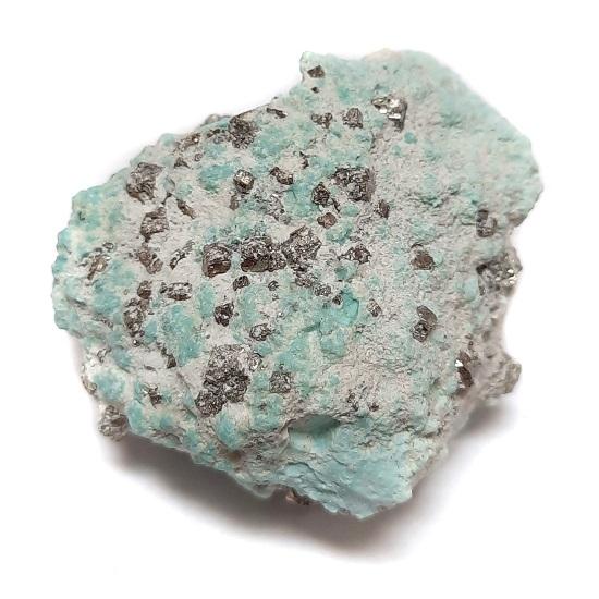 Natural Campitos Turquoise Rough #9