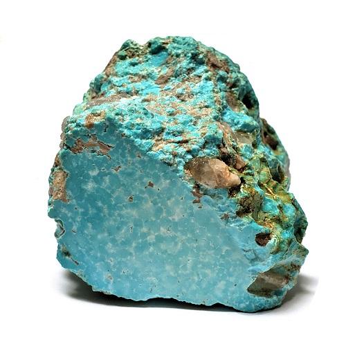 Cumpas Natural Turquoise Rough #11