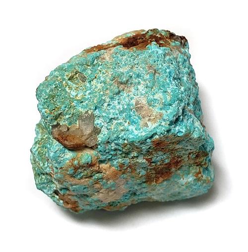 Cumpas Natural Turquoise Rough #14