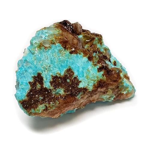 Cumpas Natural Turquoise Rough #18