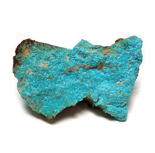 Cumpas Natural Turquoise Rough #19