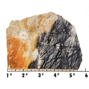 Slab755 - Picasso Marble slab