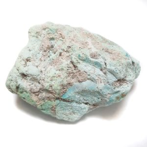 Stabilized Campitos Turquoise large-sized Rough #1