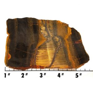 Slab987 - Marra Mamba Tiger Eye Slab