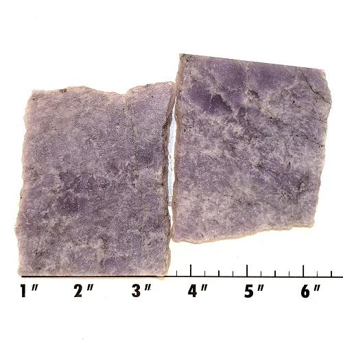 Slab1322 - Lepidolite Slab