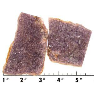 Slab1456 - Lepidolite Slab