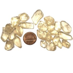 Bytownite - Parcels of Medium-Small size material - $0.15/carat