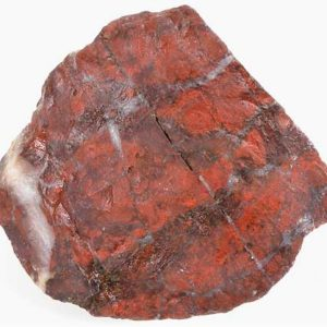 Cave Creek Red Jasper Rough