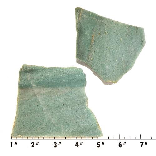 Slab563 - Green Aventurine Slabs