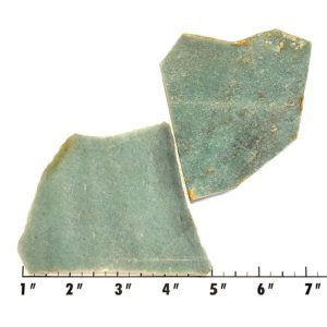 Slab577 - Green Aventurine Slabs