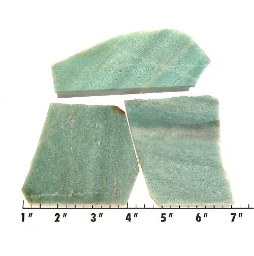 Slab585 - Green Aventurine Slabs