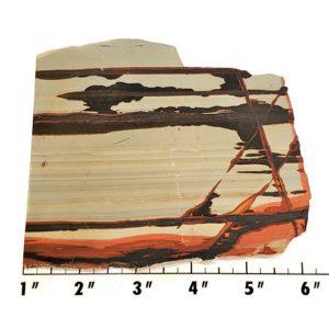 Slab115 - Indian Paint Rock Slabs