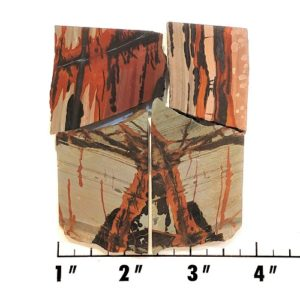 Slab1097 - Indian Paint Rock Slabs