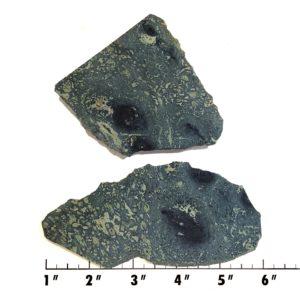 Slab209 - Kambaba Jasper slabs