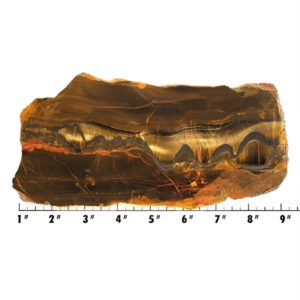 Slab1512 - Marra Mamba Tiger Eye Slab
