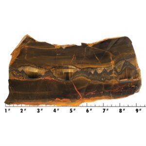 Slab1579 - Marra Mamba Tiger Eye Slab