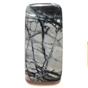 Cab1670 - Picasso Marble Cabochon