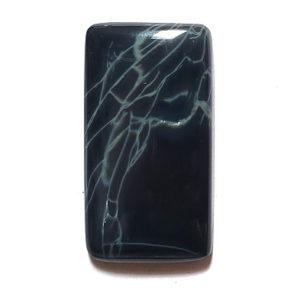 Cab2256 - Spiderweb Obsidian Cabochon