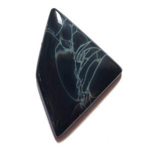 Cab2254 - Spiderweb Obsidian Cabochon