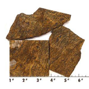 Slab1890 - Bronzite Slab