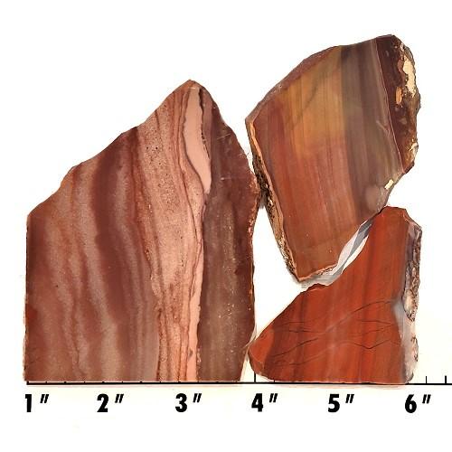 Slab929 - Jupiter Stone Rhyolite slabs