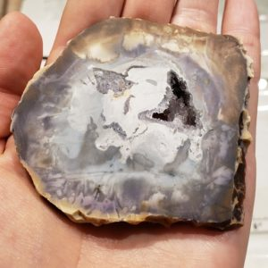 Slab2029 - Tiffany Stone (Bertrandite) Slab