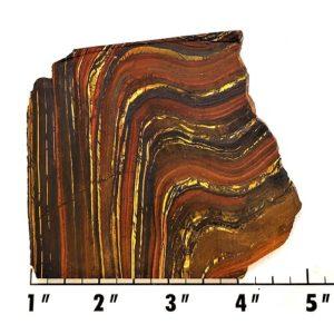 Slab255 - Tiger Iron Slab