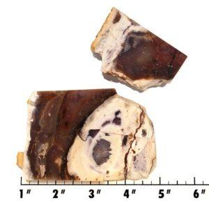 Slab8 - Tiffany Stone (Bertrandite) Slabs