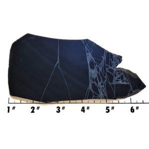 Slab1111 - Spiderweb Obsidian Slab