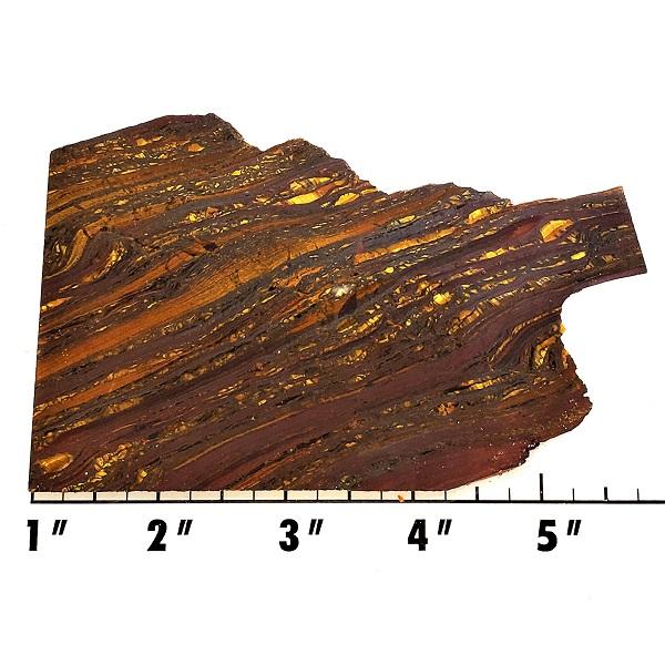 Slab1599 - Tiger Iron Slab