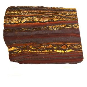 Tiger Iron Slabs from Australia