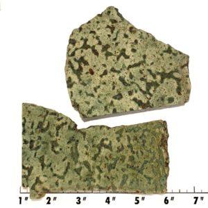 Slab181 - Frogskin Jasper Slabs