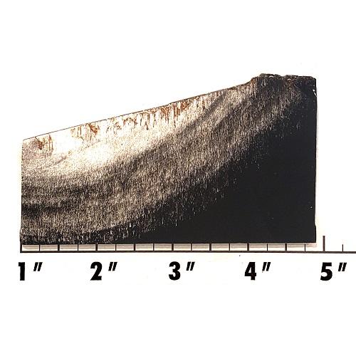 Slab1818 - Silver Sheen Obsidian Slab