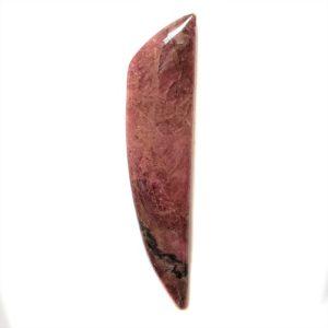 Cab1744 - Rhodonite Cabochon