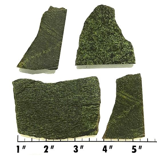 Slab433 - Frogskin Serpentine Slabs