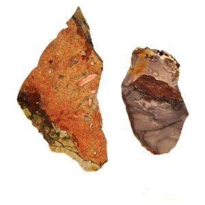 Morrisonite Slabs from Oregon