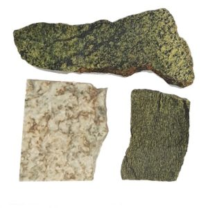 Serpentine Slabs