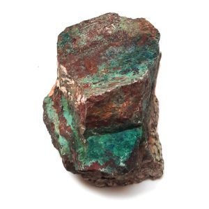 Arizona Chrysocolla Rough #9