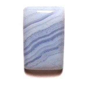 Cab1792 - Blue Lace Agate Cabochon
