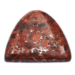 Cab136 - Kingstonite Cabochon