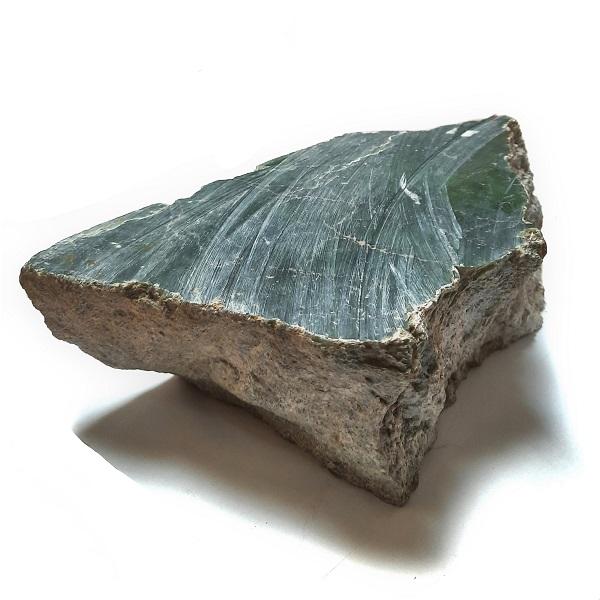 Siberian Jade Rough #1